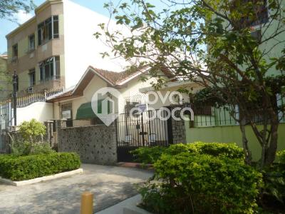 Grajaú, 3 quartos, 2 vagas, 120 m² 345829