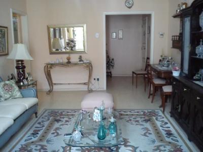 Tijuca, 3 quartos, 1 vaga, 131 m² 348372