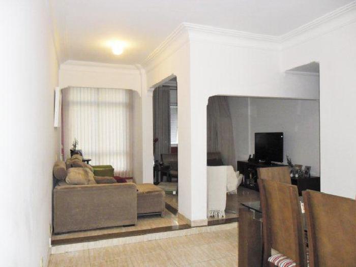 Foto 1: Flamengo, 3 quartos, 1 vaga, 104 m²