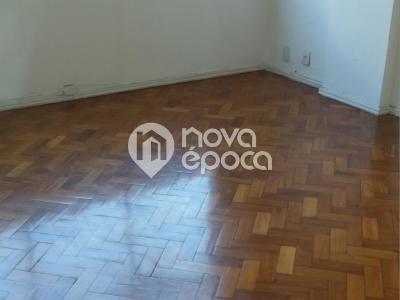 Flamengo, 3 quartos, 1 vaga, 120 m² 355256