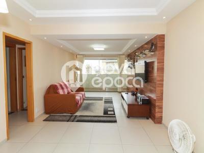 Andaraí, 3 quartos, 1 vaga, 140 m² 356781