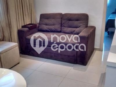 Copacabana, 1 quarto, 40 m² 357834