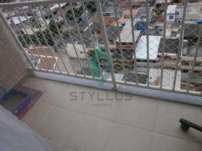 Engenho de Dentro, 2 quartos, 54 m² 363237