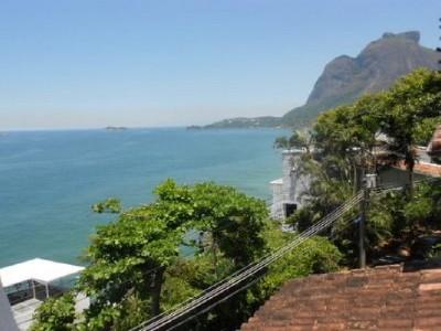 São Conrado, 5 quartos, 500 m² 371636