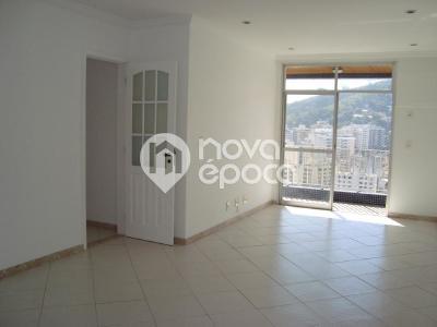 Icaraí, 2 quartos, 1 vaga, 90 m² 375487