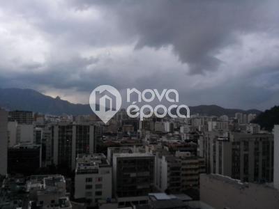Tijuca, 3 quartos, 1 vaga, 140 m² 376566