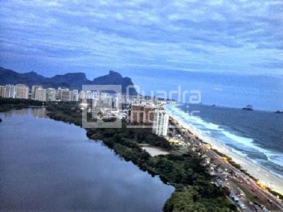 Barra da Tijuca, 3 quartos, 1 vaga, 154 m² 378521