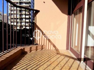 Botafogo, 3 quartos, 1 vaga, 71 m² 380710