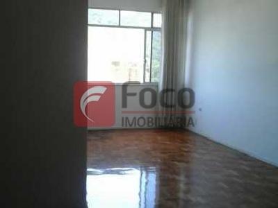 Jardim Botânico, 3 quartos, 1 vaga, 105 m² 387678