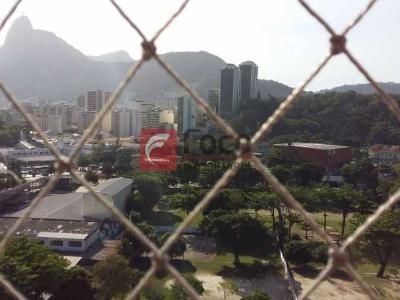 Botafogo, 1 quarto, 1 vaga, 40 m² 388658