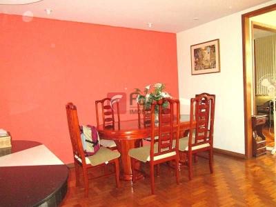 Flamengo, 3 quartos, 140 m² 389124