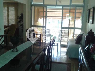 Ipanema, 4 quartos, 2 vagas, 156 m² 393636