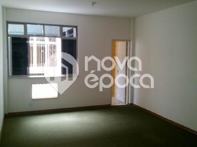 Galeão, 1 vaga, 27 m² 401012