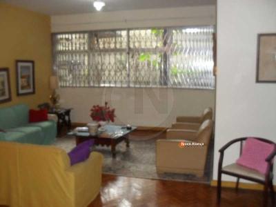 Estácio, 4 quartos, 128 m² 402486