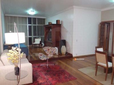 Tijuca, 3 quartos, 2 vagas, 150 m² 402531