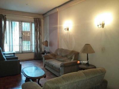 Copacabana, 3 quartos, 130 m² 402797
