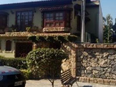Jacarepaguá, 5 quartos, 3 vagas, 500 m² 403605