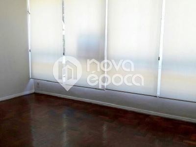 Humaitá, 2 quartos, 1 vaga, 67 m² 407148