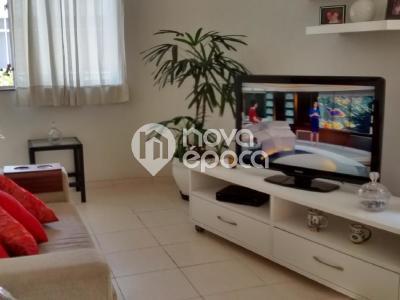 Copacabana, 2 quartos, 100 m² 407257