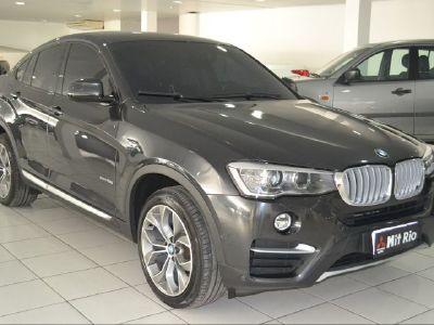BMW X4 2015 409088