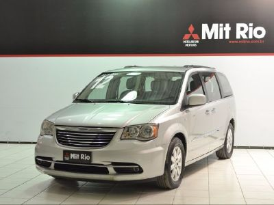 Chrysler Town & Country 2012 409089