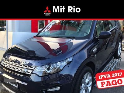 Land Rover Discovery Sport 2015 409093