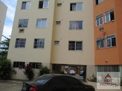 Jacarepaguá, 2 quartos, 1 vaga, 50 m² 409127