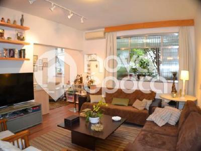Leblon, 3 quartos, 114 m² 409270