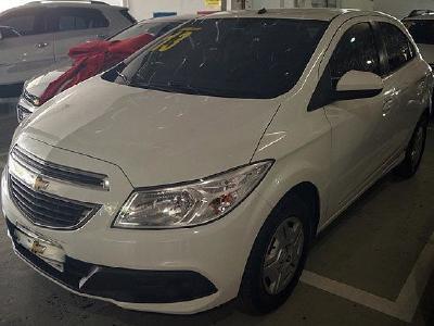 Chevrolet Onix 2013 409312