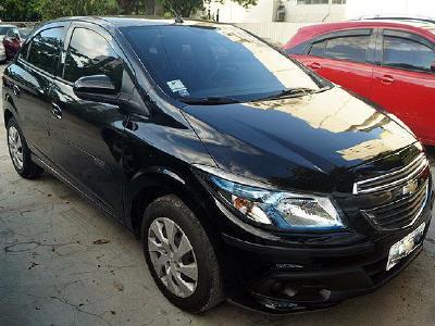 Chevrolet Onix 2014 409450