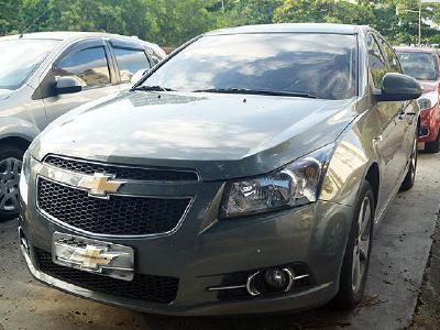 Chevrolet Cruze 2012 409452