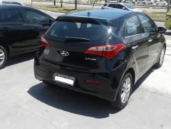 Foto 1: Hyundai HB20 2014