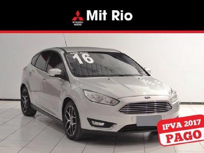 Ford Focus 2016 409852