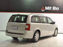 Foto 2: Chrysler Town & Country 2012