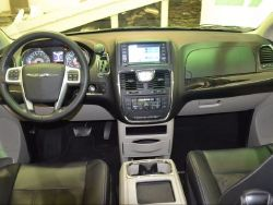 Foto 4: Chrysler Town & Country 2012