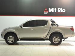 Foto 1: Mitsubishi L200 Triton 2015
