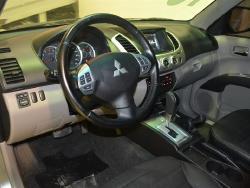 Foto 4: Mitsubishi L200 Triton 2015