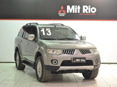 Mitsubishi Pajero Dakar 2013 410110