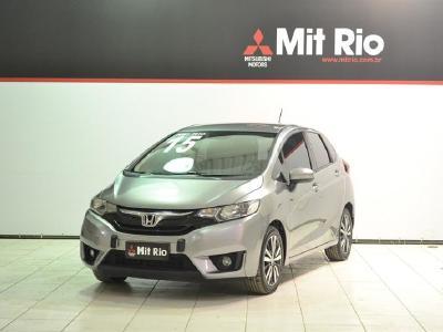 Honda Fit 2015 410111