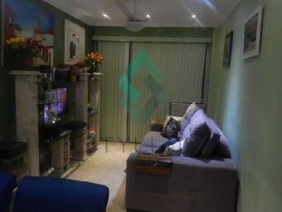 Méier, 2 quartos, 1 vaga, 66 m² 410129