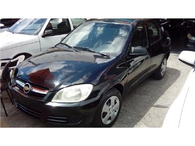 Chevrolet Prisma 2010 410519