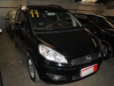 Fiat Idea 2011 410552