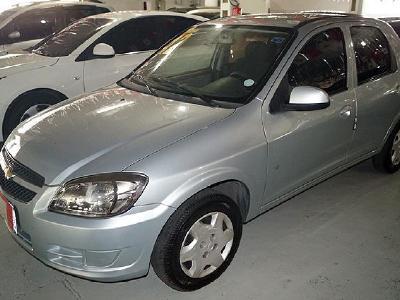 Chevrolet Celta 2012 410553