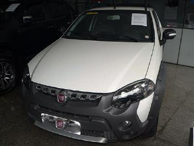 Fiat Strada 2015 411458