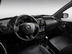 Foto 1: Renault Duster Oroch 2017