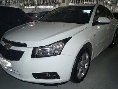 Chevrolet Cruze 2014 412230