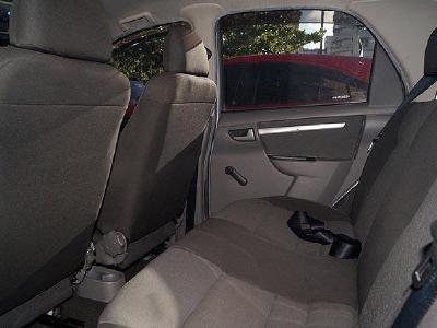 Chevrolet Prisma 2012 412237