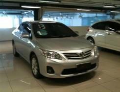 Foto 1: Toyota Corolla 2013