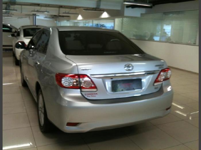 Foto 2: Toyota Corolla 2013