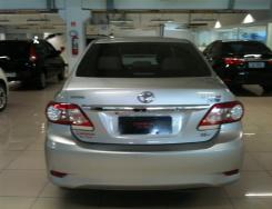 Foto 3: Toyota Corolla 2013